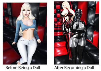 Draxnia Certified Method of Conversion by LatexGoddessDraxnia