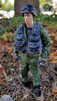 Col. Dave Dixon SG13