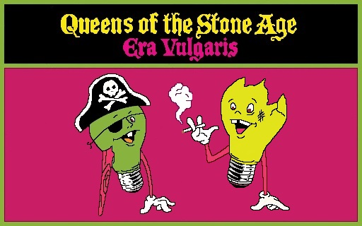 era vulgaris artwork - photo #5