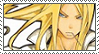 Mifune STAMP by Odespaprikan