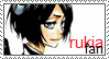 rukia-fan STAMP by Odespaprikan