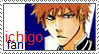 ichigo-fan STAMP by Odespaprikan