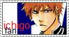 ichigo-fan STAMP by Odespaprikan