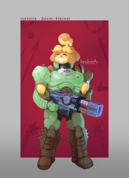 Isabelle Doom