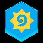 honeycomb icon Hearthstone