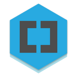 Honeycomb icon Brackets