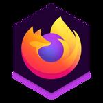 honeycomb icon Firefox