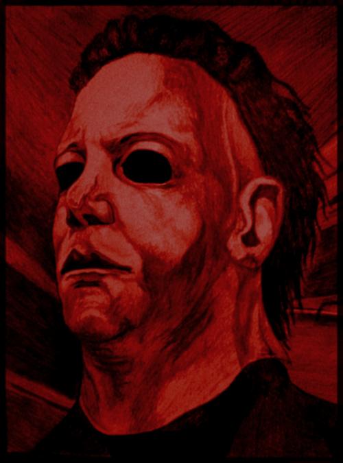 Michael Myers - Halloween 6 by Kevercaser on DeviantArt