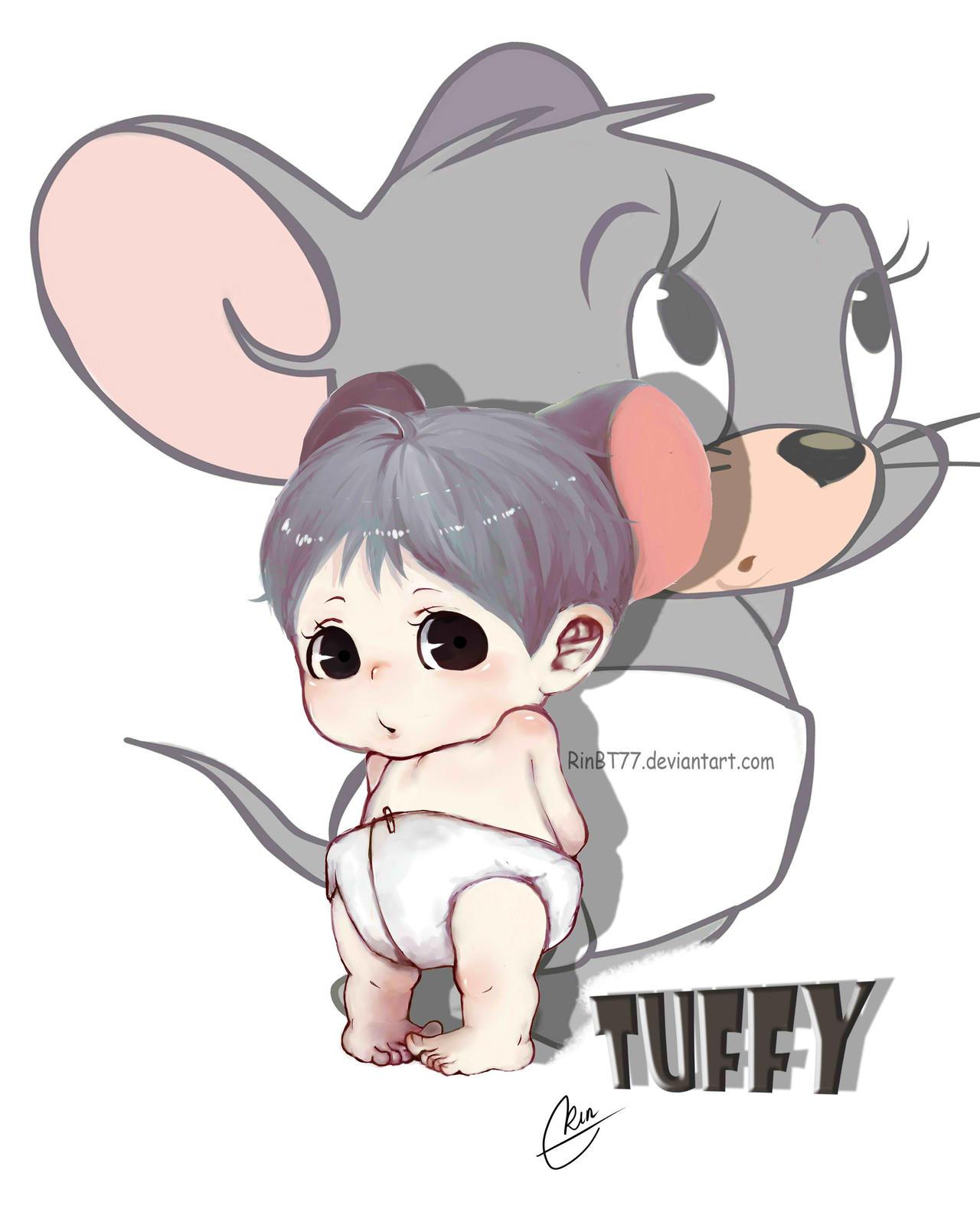 Tuffymouse
