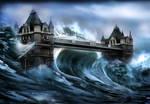 London Bridge is Falling Down by ChiaraLily9
