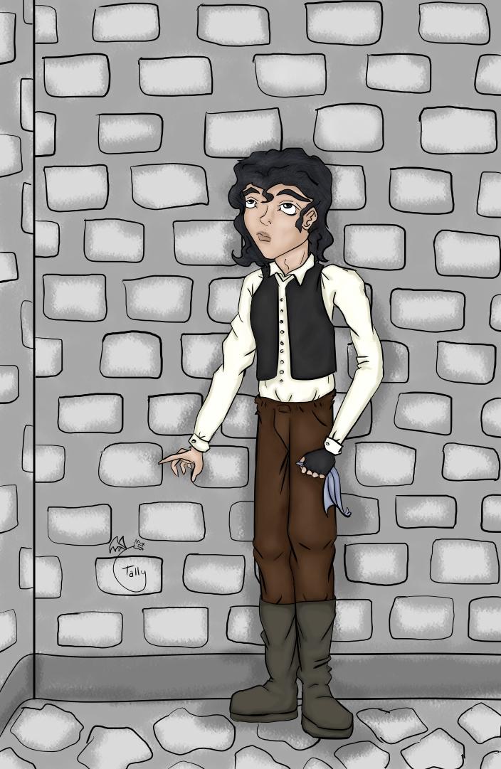 Trade with Mayaj: Jos by Kid-Apocalypse