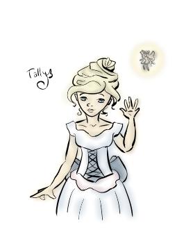 Etty by Kid-Apocalypse