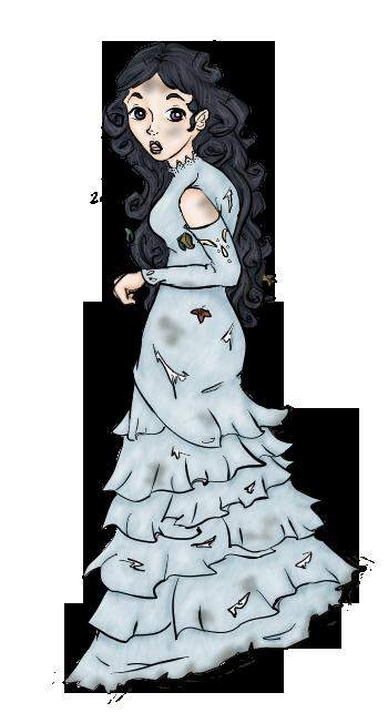 LadyofGaerdon ID by Kid-Apocalypse