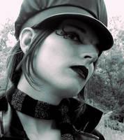 Gothic Class by SaoirseRoisin