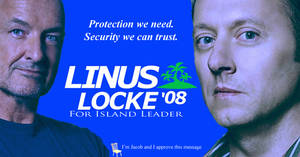 Linus Locke 08 by linus108Nicole