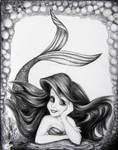 Ariel Portrait