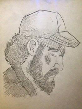 Kenny - The Walking Dead
