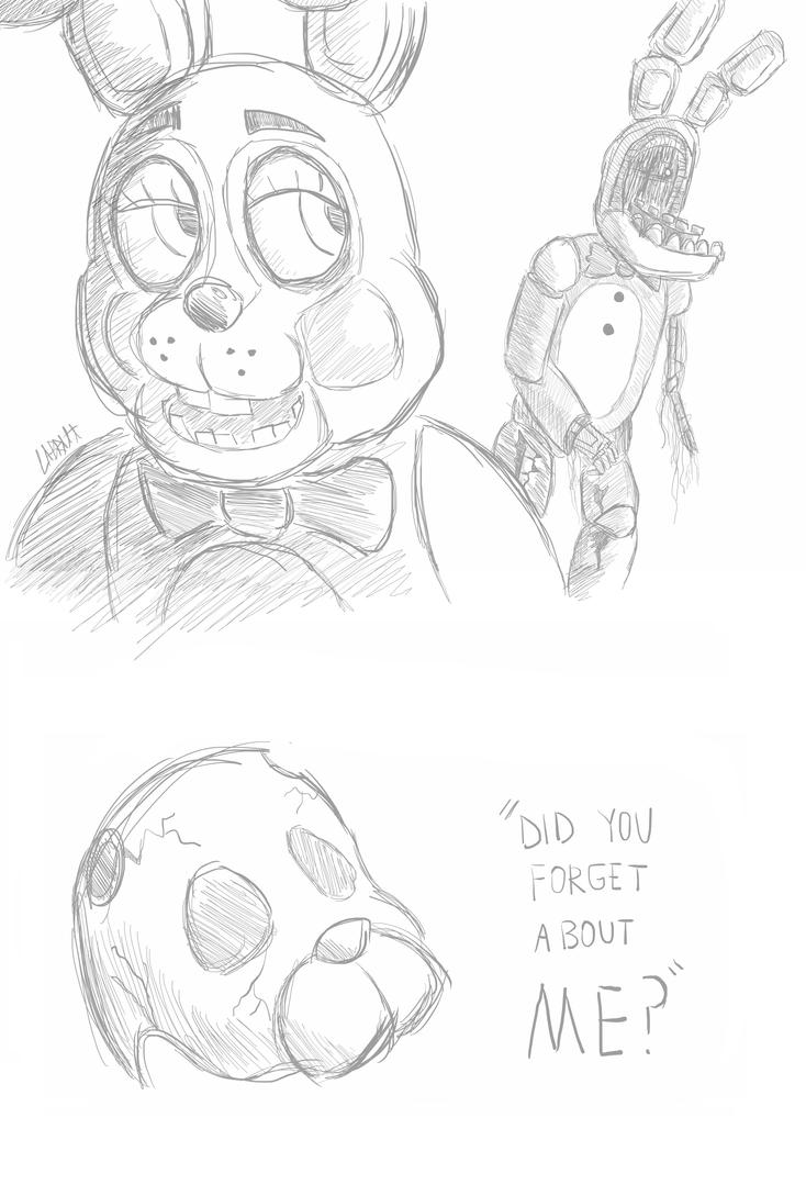 coloring pages five nights at freddy s 3 - five night of freddy coloring coloring pages