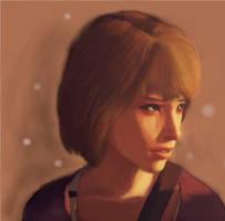 Maxine (Max) Caulfield by ArbitraryLabby