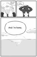 Steven Universe 'Redeemed' - Prologue Page 10 by ArbitraryLabby