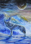 New moon FOR SALE