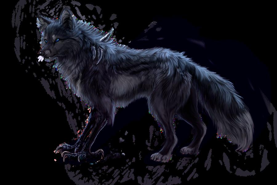 Hioshiru by WolfRoad