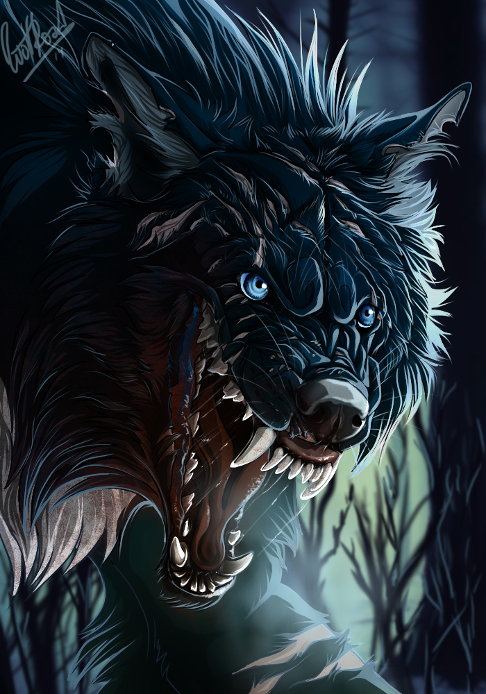Kreuz by WolfRoad