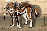 ADOPTABLE close by WolfRoad