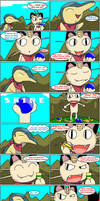 PMD Comic - Trawl Orb by The-Great-B-Man