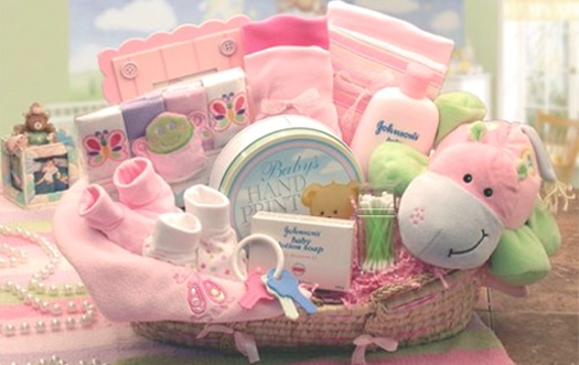 Great Newborn Baby Gifts Australia by thebasketpeople ...