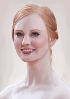 Deborah Ann Woll by angellical
