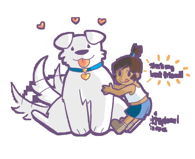 Best Friends by love-your-spleen