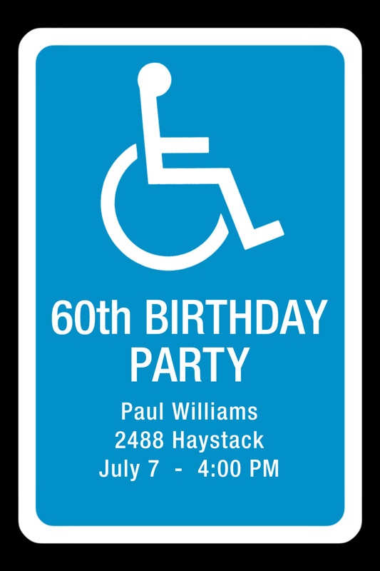 Funny 60Th Birthday Cards gangcraftnet – 60th Birthday Greetings Sayings