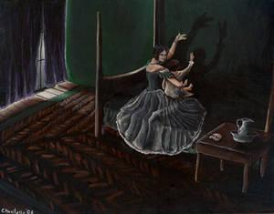 In a Room ... by RJDaae