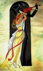 Don Juan's Triumph by ZhdaNN