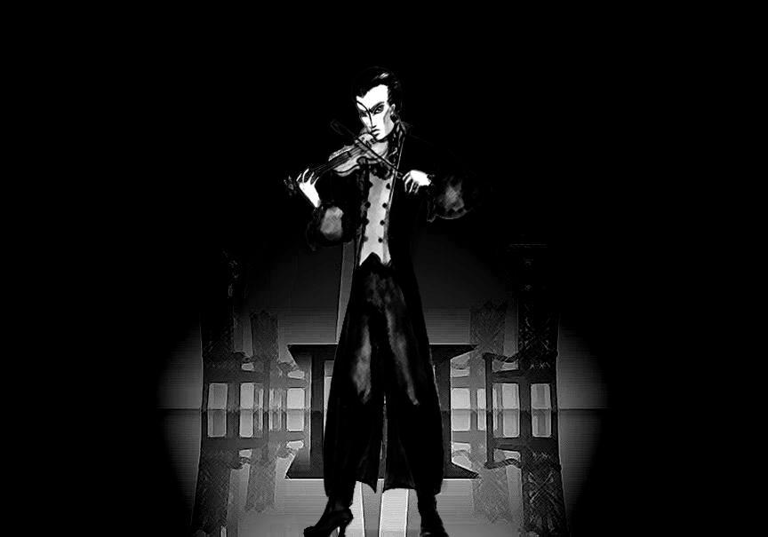 Phantom by Susan Kay - PDF free download eBook