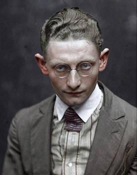 sidney skurkerman by peterpicture