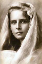 Elizabeth by peterpicture