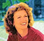 Phyllis George R.I.P.