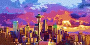 Seattle,Washington