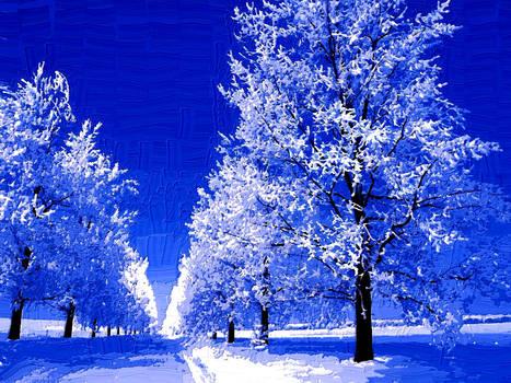 JANUARY BLUES