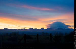 Sunrise Yesterday by LovittGirl