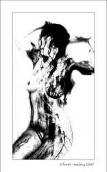 Black and White II by LovittGirl