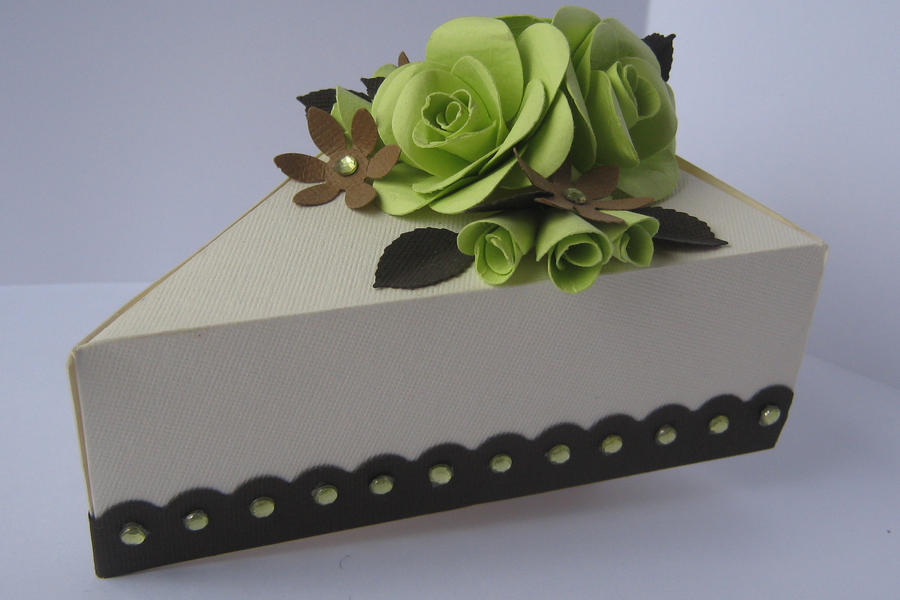 Delicious cake box by janinesmith54