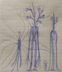 Horror Plants