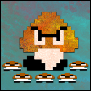TheUnsquishedGoomba's Profile Picture