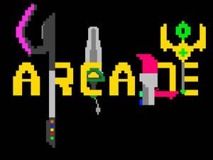 Arcade Weapons!