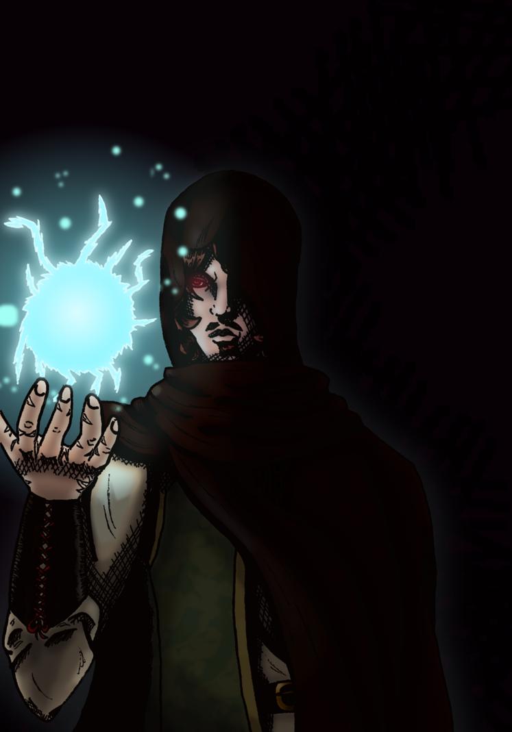 Merlin by lucida-lownes