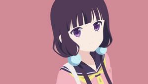 Maika Sakuranomiya(Blend S) Minimalist