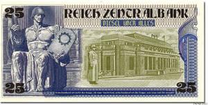 Reich Zentralbank